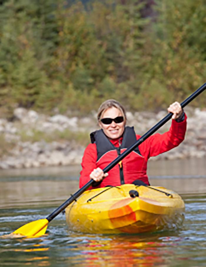 kayaking-deep-creek-lake